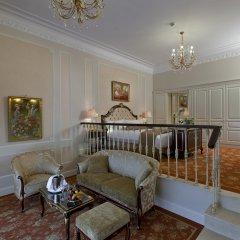 Гостиница Эрмитаж - Официальная Гостиница Государственного Музея 5* Люкс разные типы кроватей фото 3