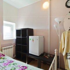 Мини-Отель Шаманка Полулюкс разные типы кроватей фото 2