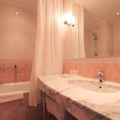 Апарт-отель Москоу Кантри Клаб 5* Студия с различными типами кроватей фото 8
