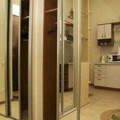 Гостиница КиевЦентр на Малой Житомирской 3/4 Апартаменты с разными типами кроватей фото 6