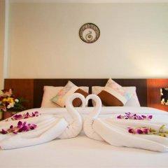Отель Deva Suites Patong 3* Стандартный номер разные типы кроватей фото 4