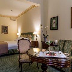 Отель Relais&Chateaux Orfila в номере фото 3