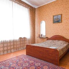 Гостиничный комплекс Жар-Птица Стандартный номер с различными типами кроватей