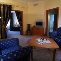 Бизнес-Отель Протон 4* Люкс с разными типами кроватей фото 5