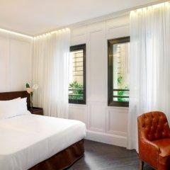 H10 Montcada Boutique Hotel 3* Улучшенный номер с различными типами кроватей
