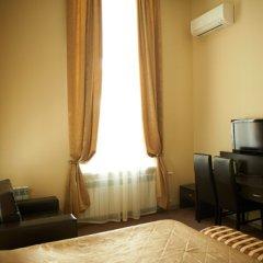 Гостиница Парадная 3* Улучшенный номер с различными типами кроватей