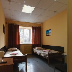 Мини-Отель Петрозаводск 2* Стандартный номер с различными типами кроватей фото 11