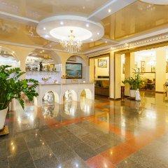 Гостиница Гранд Уют интерьер отеля