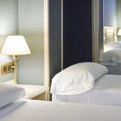 Отель ILUNION Bel-Art 4* Стандартный номер с различными типами кроватей фото 14