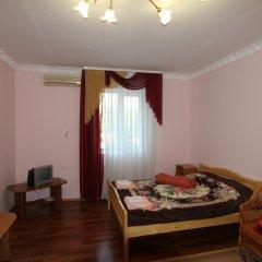Гостиница Ева Стандартный номер с различными типами кроватей фото 2