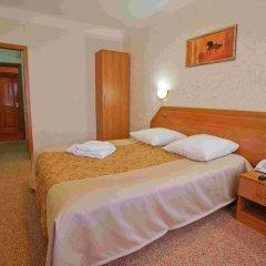Гостиница Турист 3* Номер Бизнес с различными типами кроватей фото 9