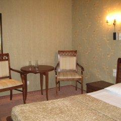 Бизнес-отель Богемия Люкс с различными типами кроватей