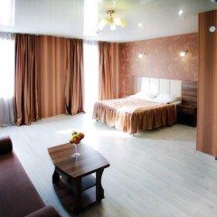 Курортный отель Олимп All Inclusive 3* Студия с различными типами кроватей