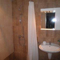 Апартаменты Cozy Studio Lucky in Ski Resort Pamporovo ванная
