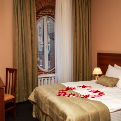 Гостиница Аркада 3* Номер Комфорт с различными типами кроватей фото 11