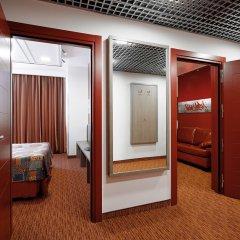 Ред Старз Отель 4* Люкс с различными типами кроватей фото 3