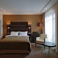 Отель Park Inn by Radisson SADU 4* Стандартный номер фото 3