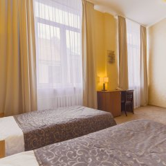 Zolotaya Bukhta Hotel 3* Стандартный номер с различными типами кроватей фото 11