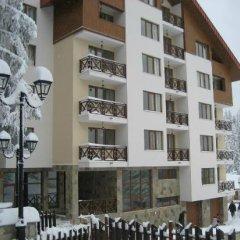 Апартаменты Cozy Studio Lucky in Ski Resort Pamporovo городской автобус