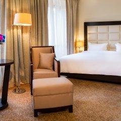 Paris Hotel in Yerevan, Armenia from 94$, photos, reviews - zenhotels.com guestroom