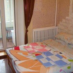 Апартаменты GoodRent на Майдане Незалежности Стандартный номер с разными типами кроватей фото 7