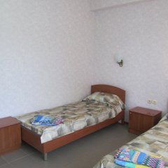 Гостиница Пансионат Кристалл Стандартный номер с разными типами кроватей фото 19