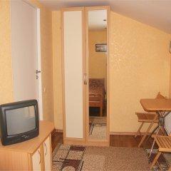 Гостевой Дом Людмила Апартаменты с различными типами кроватей фото 38