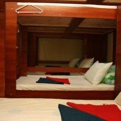 Lion City Хостел Кровати в общем номере с двухъярусными кроватями фото 9