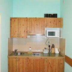 Апарт-отель Невский 78 Апартаменты разные типы кроватей фото 5
