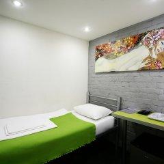 Гостиница PEOPLE Business Novinsky комната для гостей