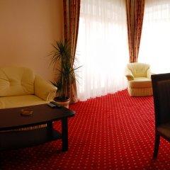 Гостиница Севастополь 3* Люкс с разными типами кроватей фото 4