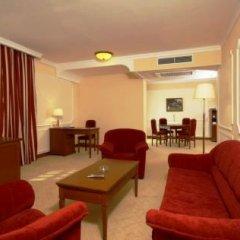 Гранд Отель Валентина 5* Улучшенный люкс с различными типами кроватей фото 5
