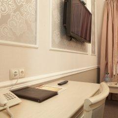 Гостиница Астерия 3* Полулюкс разные типы кроватей фото 3