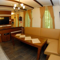 Гостиница Тверь Парк Отель в Твери 9 отзывов об отеле, цены и фото номеров - забронировать гостиницу Тверь Парк Отель онлайн комната для гостей фото 3