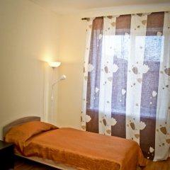 Отель Smart People Eco Стандартный номер фото 13