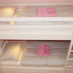 Гостевой Дом Полянка Кровать в женском общем номере с двухъярусными кроватями фото 6