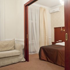 Гостиница Астерия 3* Полулюкс разные типы кроватей