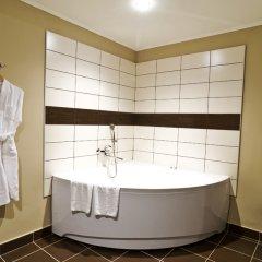 Гостиница Давыдов ванная фото 2