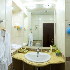 Гостиница Эрмитаж 3* Стандартный номер с разными типами кроватей фото 2