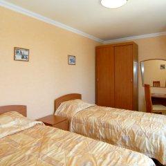 Гостиница Форсаж Стандартный номер с различными типами кроватей фото 2