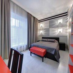Гостевой дом Artefact Стандартный номер с различными типами кроватей