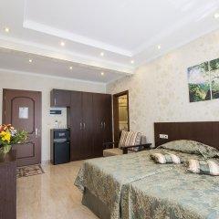 Бутик-отель Ахиллеон Парк 4* Полулюкс разные типы кроватей