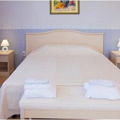 Гостиница Спарта Апартаменты с различными типами кроватей фото 6