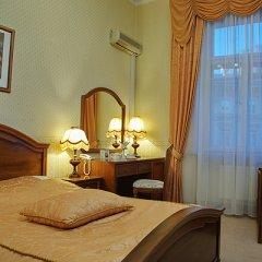 Отель Будапешт 4* Полулюкс улучшенный фото 5