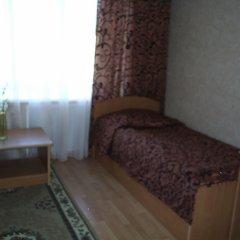 Гостиница Единство Стандартный номер с разными типами кроватей фото 16