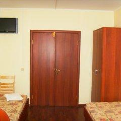 Гостиница Вояж-Бутово Москва удобства в номере