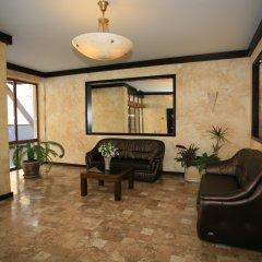Гостиница Гала Плаза интерьер отеля фото 2