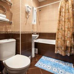 Гостиница Санаторно-курортный комплекс Знание 3* Стандартный номер с разными типами кроватей фото 12