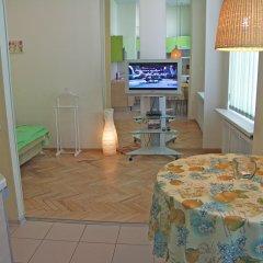 Апартаменты Feelathome на Невском Апартаменты с различными типами кроватей фото 20