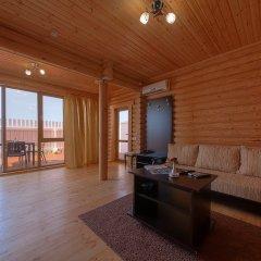Гостиница Белый Пляж в Анапе 3 отзыва об отеле, цены и фото номеров - забронировать гостиницу Белый Пляж онлайн Анапа комната для гостей фото 2